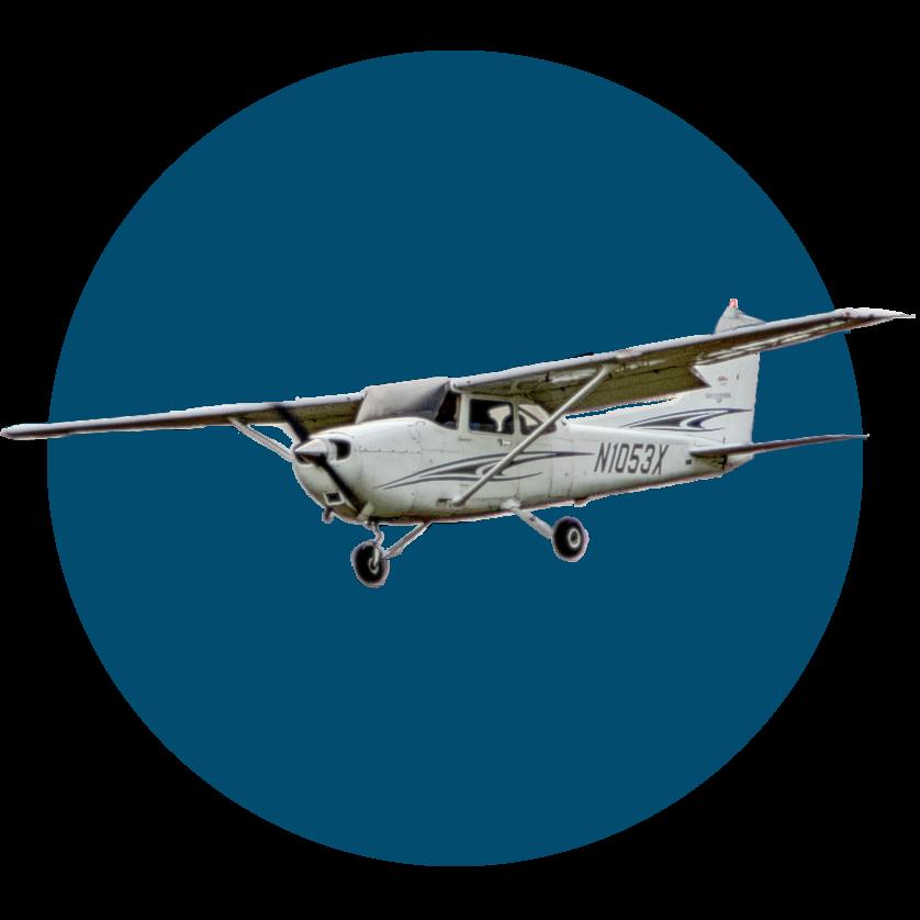 Altitude Kassel Flugschule PPL LAPL Fliegen lernen