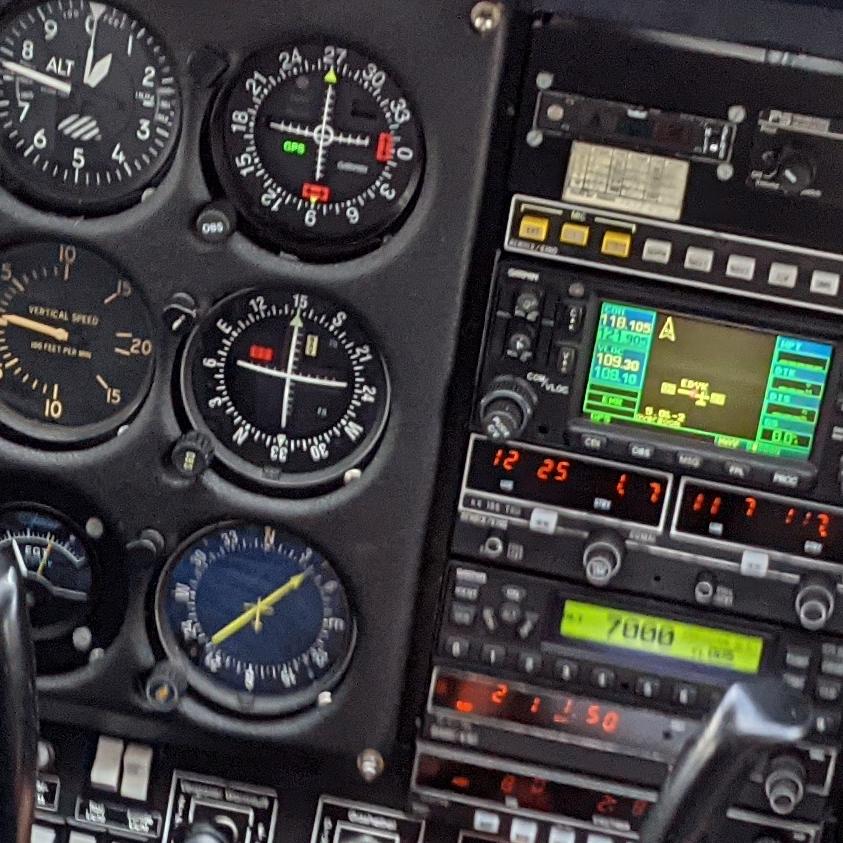 Altitude Kassel Flugschule PPL LAPL IFR VFR
